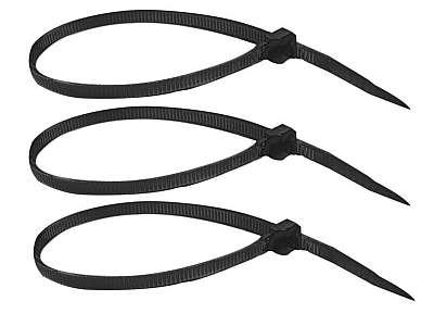 Abraçadeira de nylon 500mm