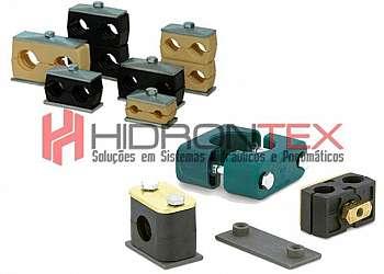 Preço Abraçadeiras para tubos hidráulicos